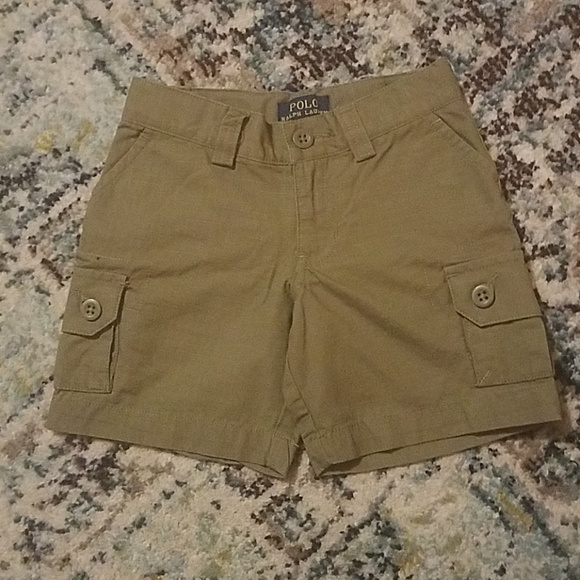 Polo by Ralph Lauren Other - Olive Army Green Shorts